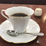 自家焙煎珈琲工房 カフェ バーンホーフ - バーンホーフブレンド