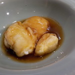 83197333 - トラフグ白子北京風卵炒り焼き