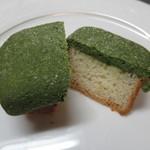 ブルディガラ エクスプレス - 東京パヴェ(抹茶)