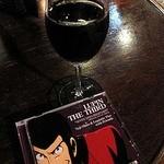 さくらんぼ - グラスワイン
