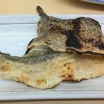 Masamuneya - 鮭皮焼100円