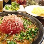 NIVAL - 料理写真:丸ごとトマトの和風カレー