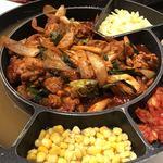韓の旬 菜彩 -