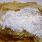 シライシパン アウトレットショップ - ホイップクリーム