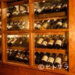 Rojoc - イタリアを中心とした、自然の味が楽しめるワインが200種類