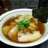 中華そば しながわ - 料理写真: