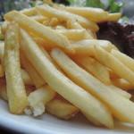 肉ビストロ&クラフトビール ランプラント - フレンチフライ