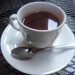 肉ビストロ&クラフトビール ランプラント - 紅茶
