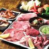 焼肉・もつ鍋専門店 パチキ - メイン写真: