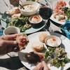 サザンビーチカフェ - 料理写真:
