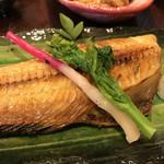 創作和食 永瀧 - 料理写真:
