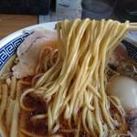 ぬんぽこ - 麺リフト