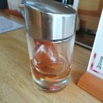 ぬんぽこ - 昆布酢
