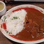 Nanatsumori - 野菜カレー