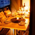 夜景個室 肉バル&チーズタッカルビのお店 -