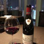 DINING Wine RESTAURANT Ren -
