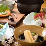 日本料理 きた山 -