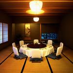 榮林 - お座敷(完全個室)