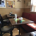 GOYO - テーブル席