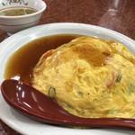 餃子の王将 - 天津炒飯