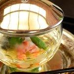 ryouteioomiyaichinoya - 酢の物