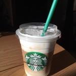 スターバックス・コーヒー - ドリンク写真:ムースフォームラテ