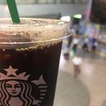 スターバックス・コーヒー - 冷こー