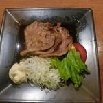 83235583 - 生姜焼き定食