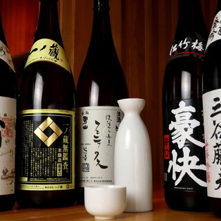 全壊酒蔵、東北支援の復興酒【フェニックス】をご用意!