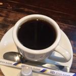 不二かつ - アフターコーヒー(サービス)