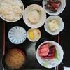 まるきち - 料理写真: