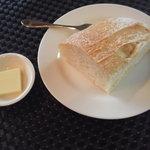 セルフィーユ - 自家製パン