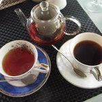 セルフィーユ - コーヒー&紅茶