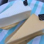 CHEESE CAKE PRINCESS - チーズケーキ(2018.03現在)