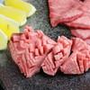 ホルモン・焼肉 輪 - 料理写真:厚切りタン‼️当店1番人気‼️