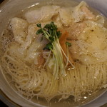 麺屋 坂本01 - 料理写真: