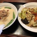 風味定食屋 - 料理写真: