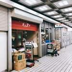 83247042 - 新橋駅前ビル1号館1階