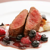 BISTRO SABLIER - 料理写真:ジビエ料理