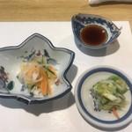 季節料理 すづな - 料理写真: