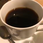ロージナ茶房 - ロージナ茶房(アメリカン)