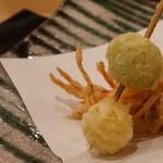 祇園 天ぷら 割烹 はせがわ -