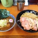 中華蕎麦 とみ田 -