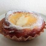ブーランジェリー ビアンヴニュ コフレ - ぷるぷるチーズパン