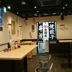 立呑み 山和屋 - 2階内観