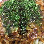 しんしん - 肉玉うどん680円税別