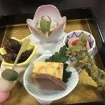 ホテルサンバレー富士見 - 料理写真: