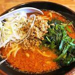 麺や 笑味寿 - 料理写真: