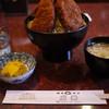 ガロ - 料理写真:ソースカツ丼~☆