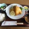 nihonryouriuoike - 料理写真:日替り定食(630円)